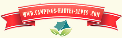 Campings Hautes-alpes