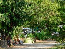 Camping le Chene